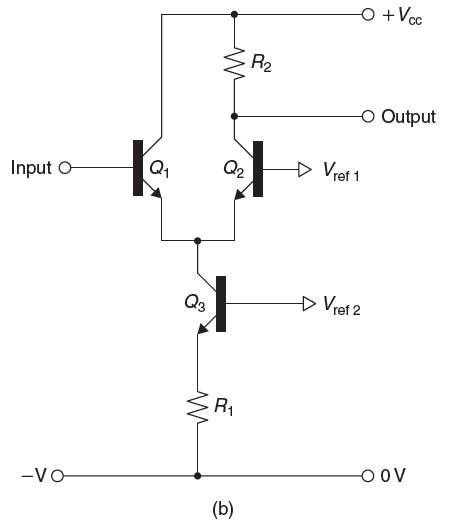 current limiting circuit electrical engineering stack exchange