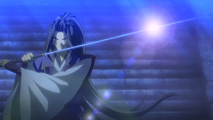 Anime Girl Wallpaper With Names Fate Stay Night What Kind Of Sword Did Assassin Use