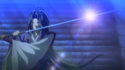 Wallpaper Hd Anime Girl Fate Stay Night What Kind Of Sword Did Assassin Use