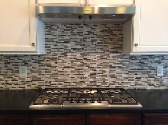 can you replace upper kitchen cabinets without removing tile glass backsplash installing kitchen backsplash backsplash and cabinets