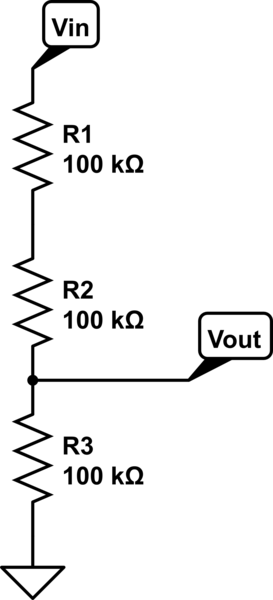 picture of make a voltage controlled resistor and use it