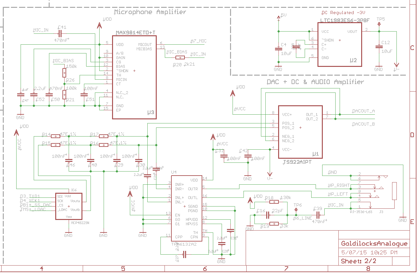 C How To Implement 8 Bit Dac Digital To Analog