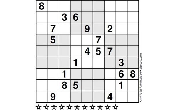 How do I solve the world\u0027s hardest sudoku? - Puzzling Stack Exchange