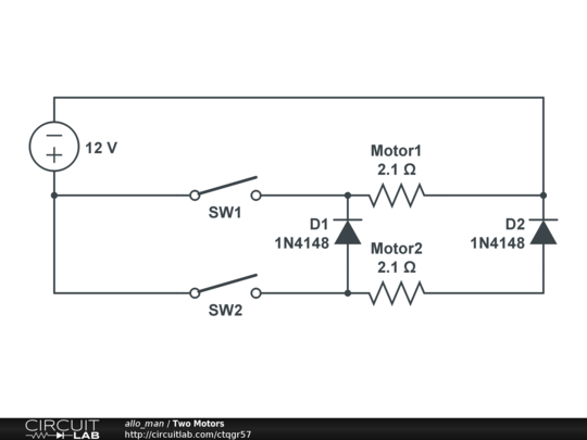 diode pump circuit diagram