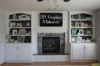 Electrical for built-ins and fireplace insert - Home ...