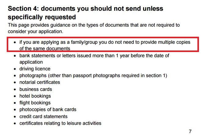 Can Wife Use Husband\u0027s Bank Statement for UK Visit Visa Financial