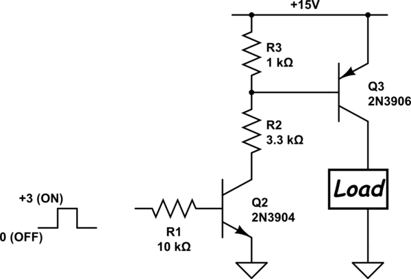 npn pnp wiring diagram switches