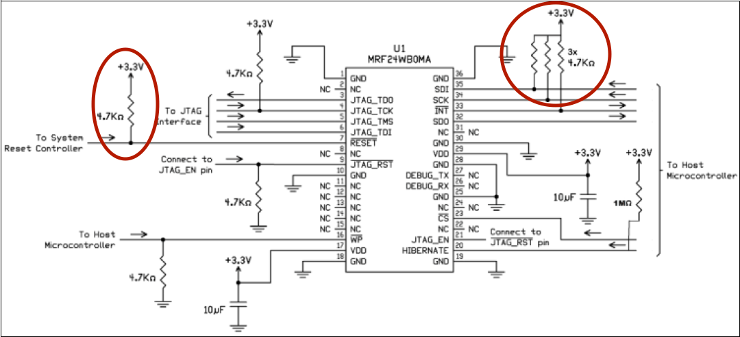 electrical schematic terms