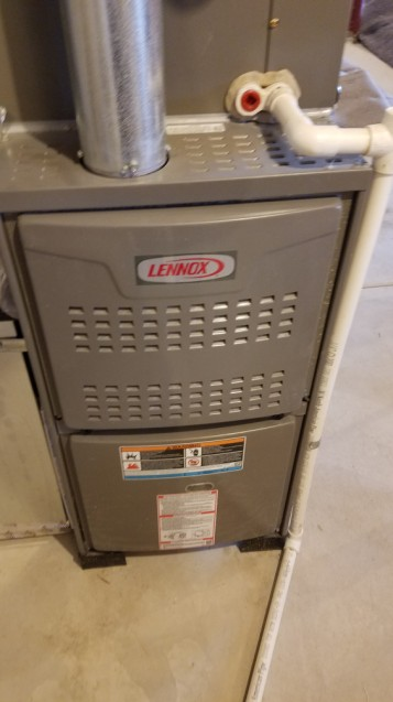 humidifier - Aprilaire 700 install no outlet for 120vac hookup