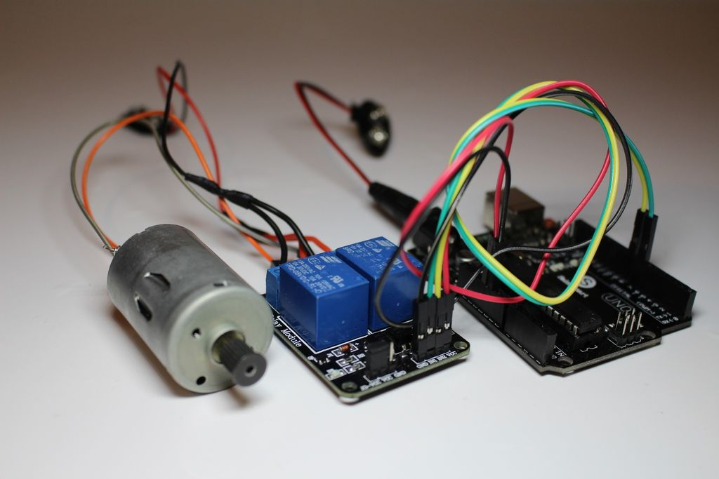 youtube of directions for wiring a resistor