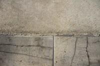 flooring - How do I make where my carpet meets tile look ...
