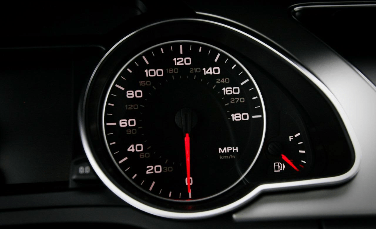 Car Display Wallpaper Vw Physical Why Do Speedometers In The Us At Least Go So