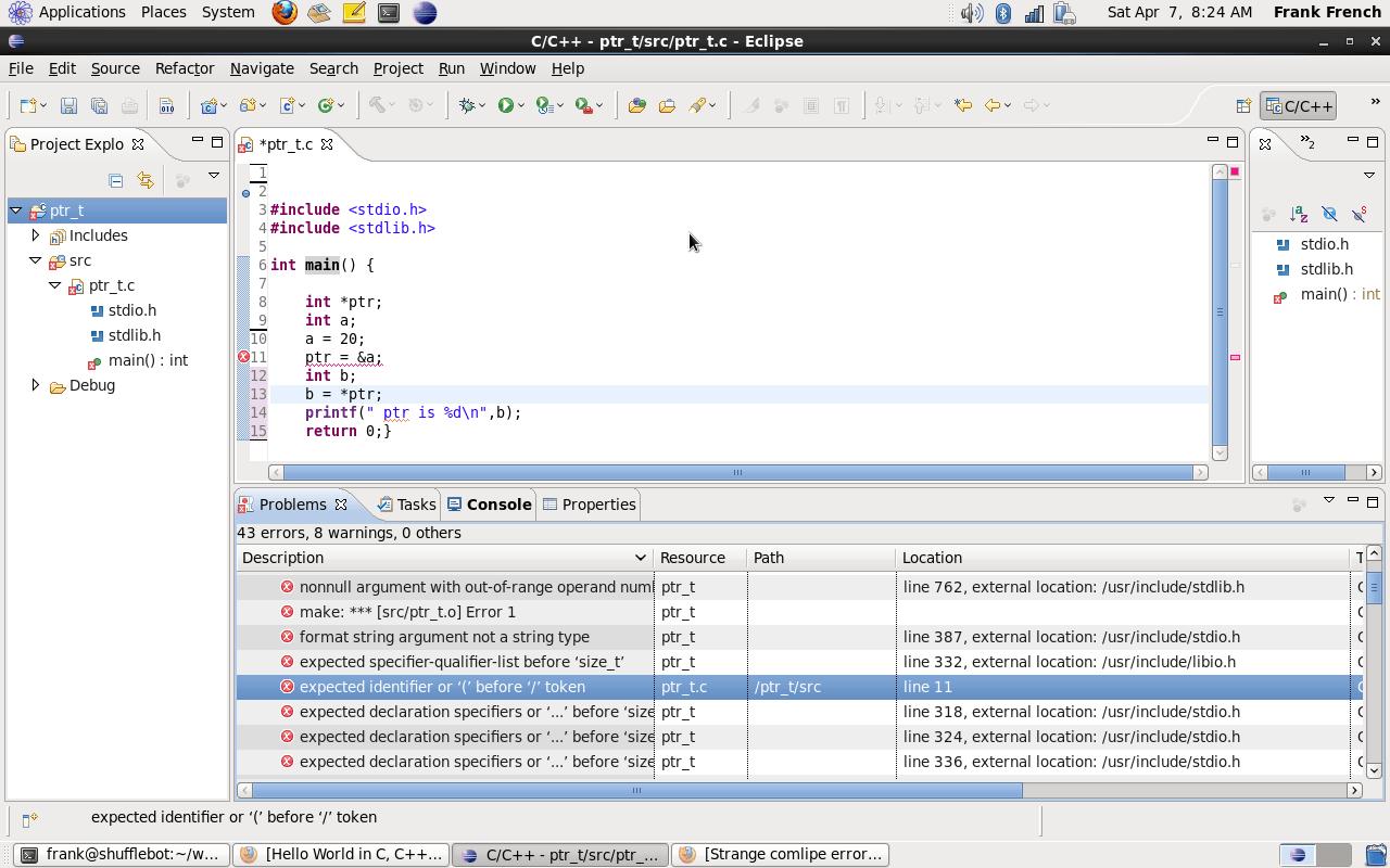 modern cv space between title and adress