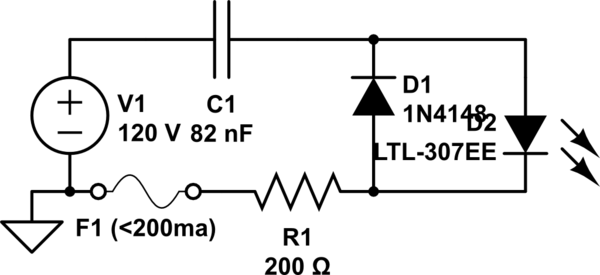 live wire circuit simulator
