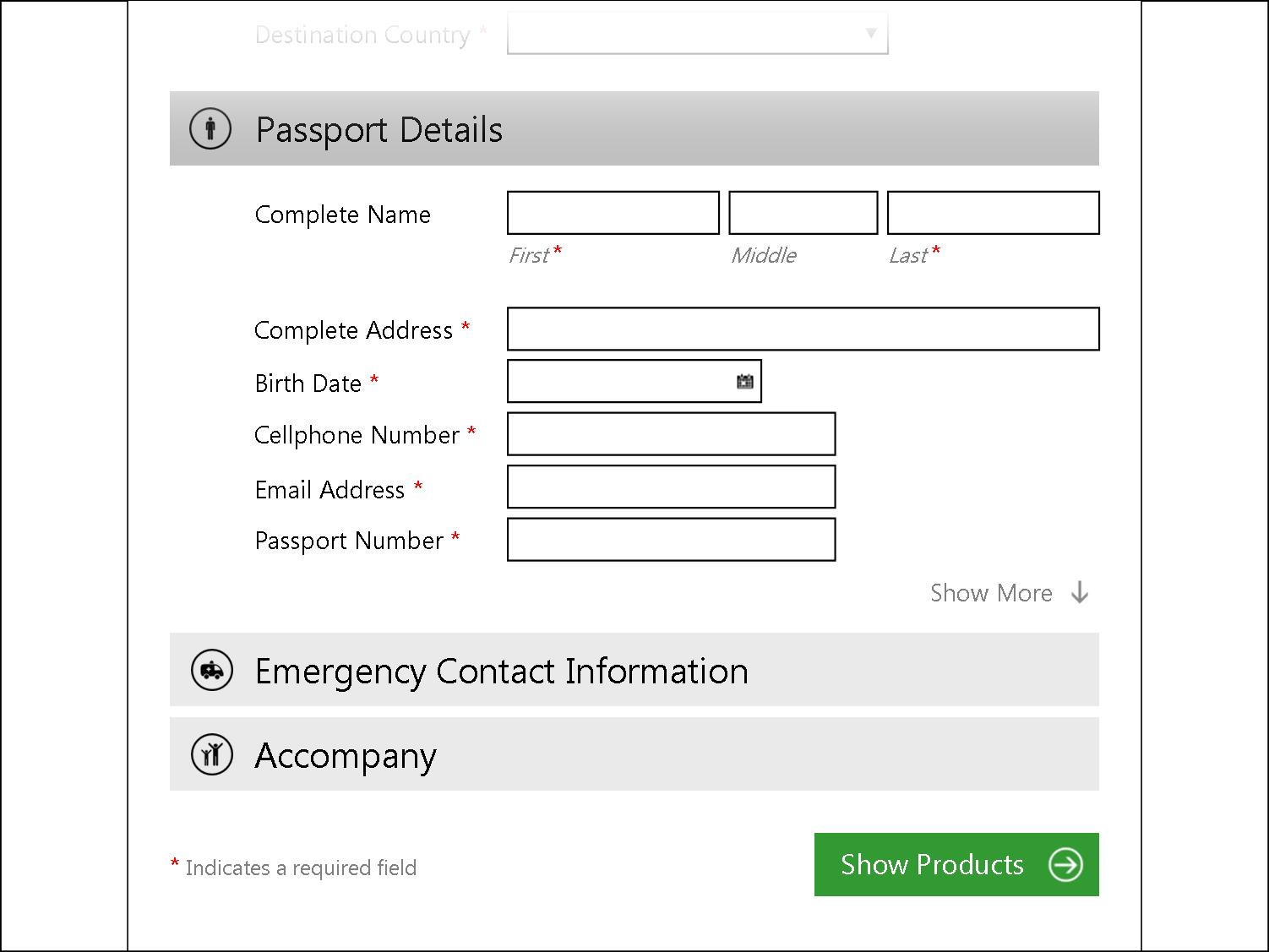 contact information template word excel profit loss