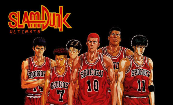 The Best Anime Wallpaper Where Can I Find Slam Dunk English Dubbed Episodes Legally