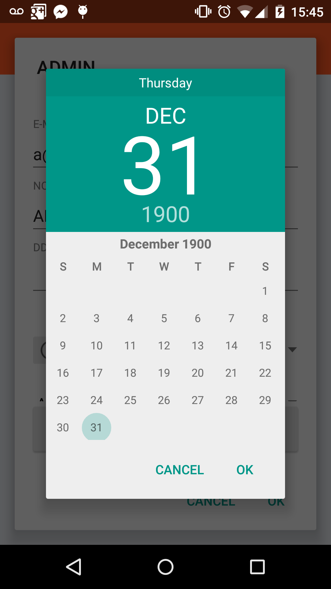 Add Calendar In Google Calendar Year How To Easily Add The Catholic Liturgical Calendar To Android Datepickerdialog Display Year Picker First