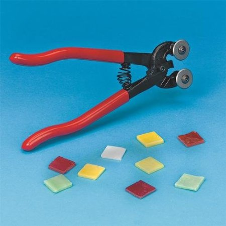 Cutting - How To I Cut Glass And Marble Tiles When They Are On A