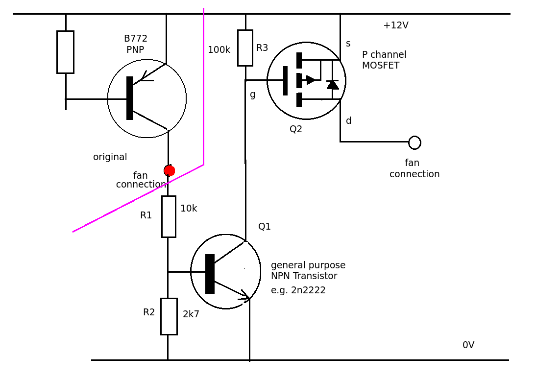 npn transistor with a mosfet electrical engineering stack exchange