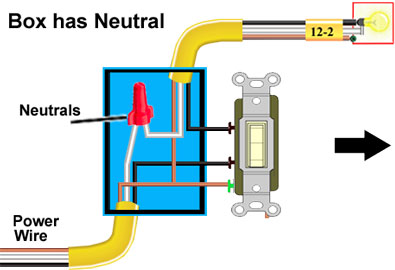 Electrical If Neutral Carries Current Back To The