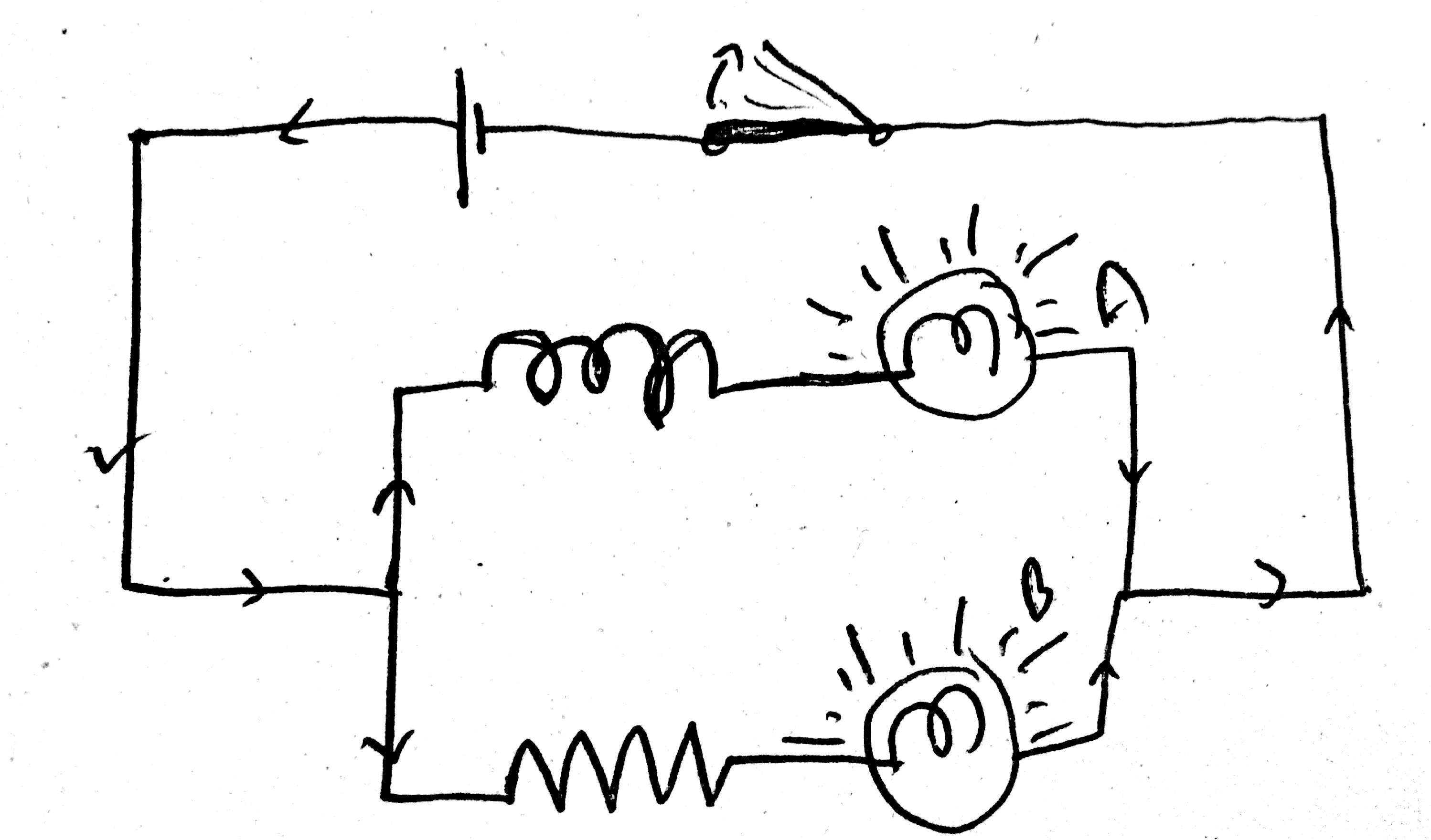 homework and exercises from where does an inductor pull charges