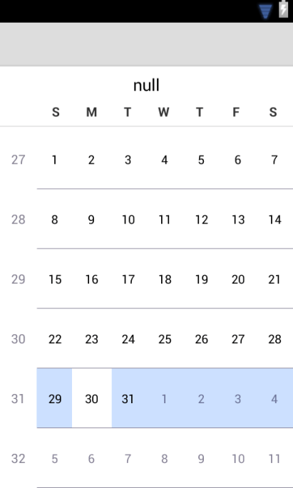 How To Add Calendar To Google Calendar On Android Add Someone Elses Google Calendar Google Support Android Calendar View For Date Picker Stack Overflow