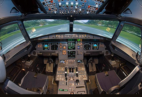 Fsx Wallpaper Hd Aircraft Design Why Are Most Cockpits Gray Aviation