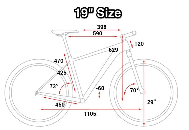 bicycle diagram bike diagram