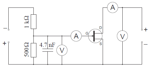 latex draw circuit diagram