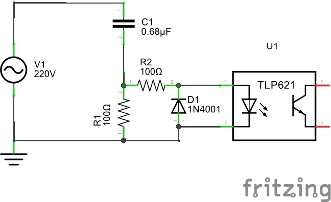 current sensing relay schematic