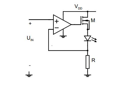 diodes - MOS transistor maximum current - Electrical Engineering - mos transistor