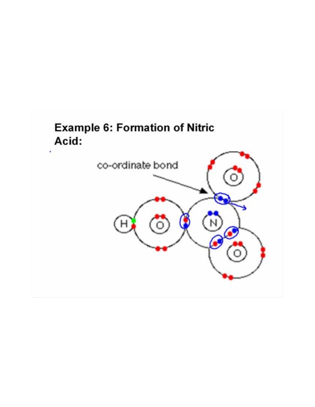 The Lewis structure of HNO3 - Chemistry Stack Exchange