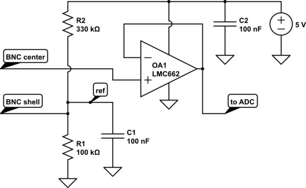 circuitlab phsensor