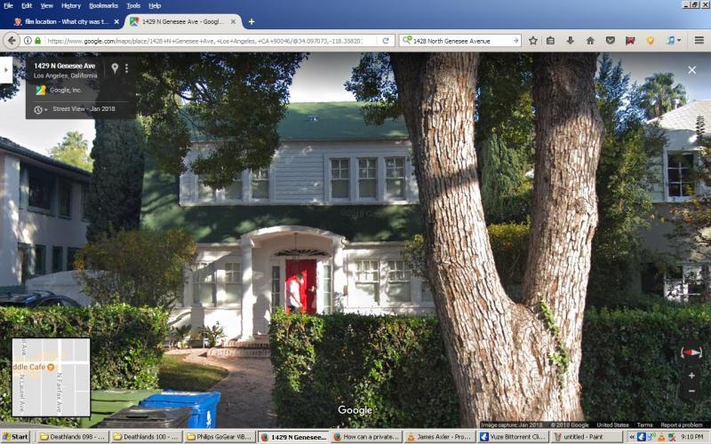 Large Of Nightmare On Elm Street House
