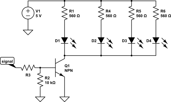 two way switch mosfet