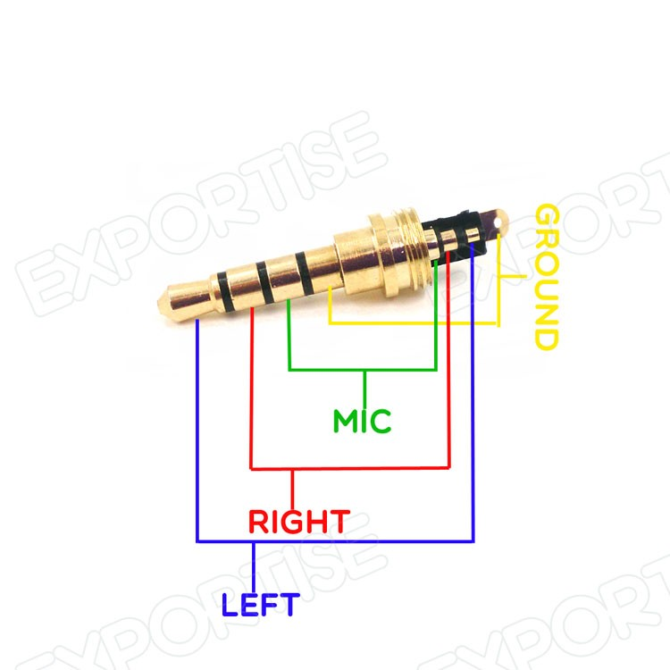Headphone Input Wiring Diagram Wiring Diagram