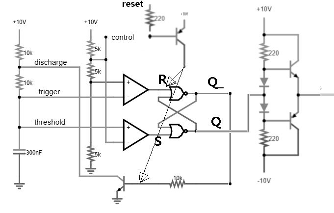 crossover circuit simulator