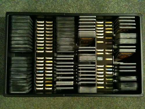 How Do I Organise My Cards In The Dominion Big Box Insert