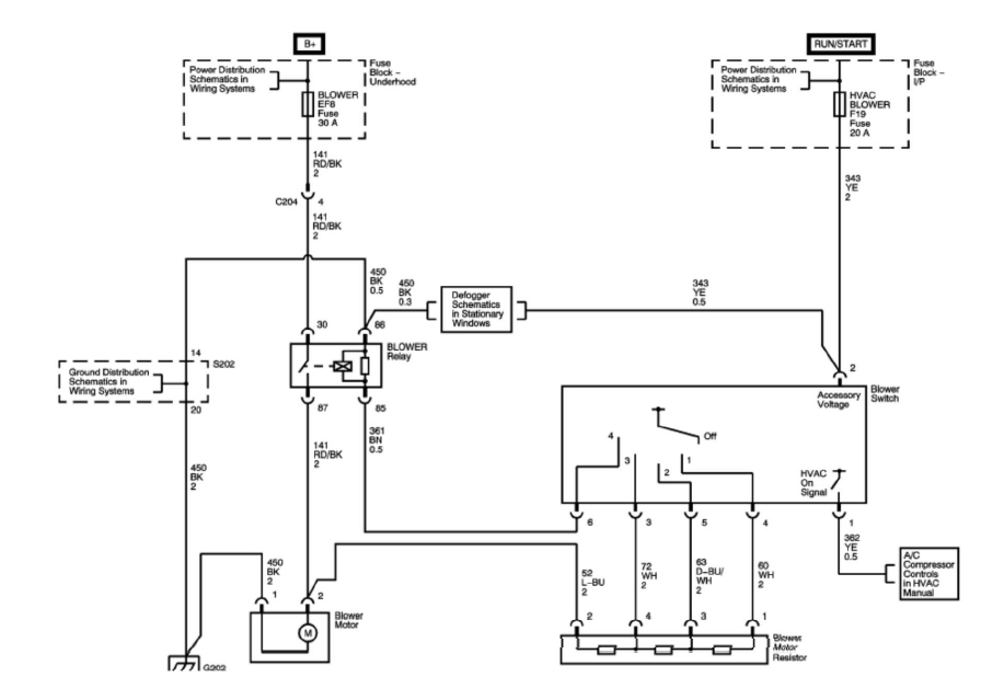 electrical - What system should I inspect first for the following