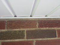 soffit - How do I remove a panel from the ceiling of my ...