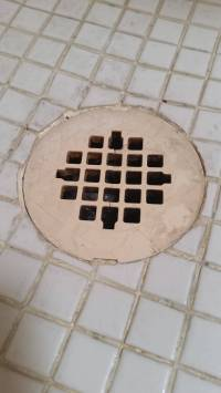 Plastic Shower Drain Cover - Bing images