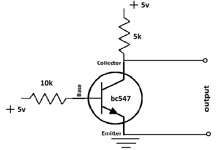 logic gates - NOR circuit with two switches - Electrical Engineering