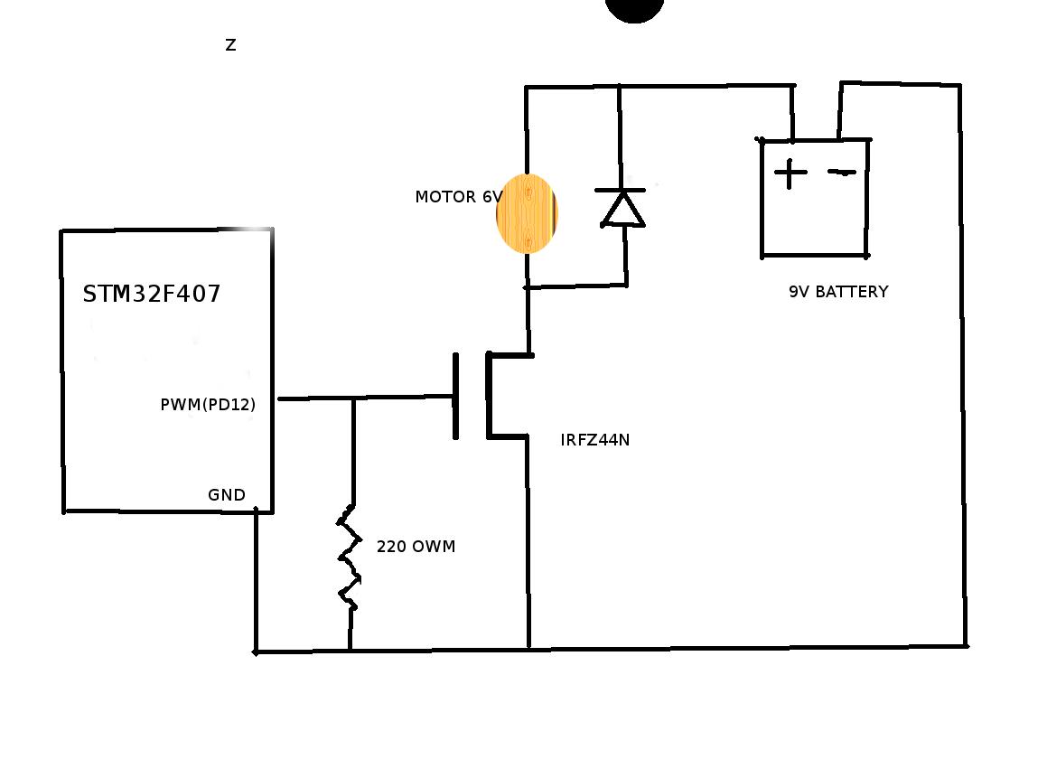 picaxe 18m2 microcontroller circuits