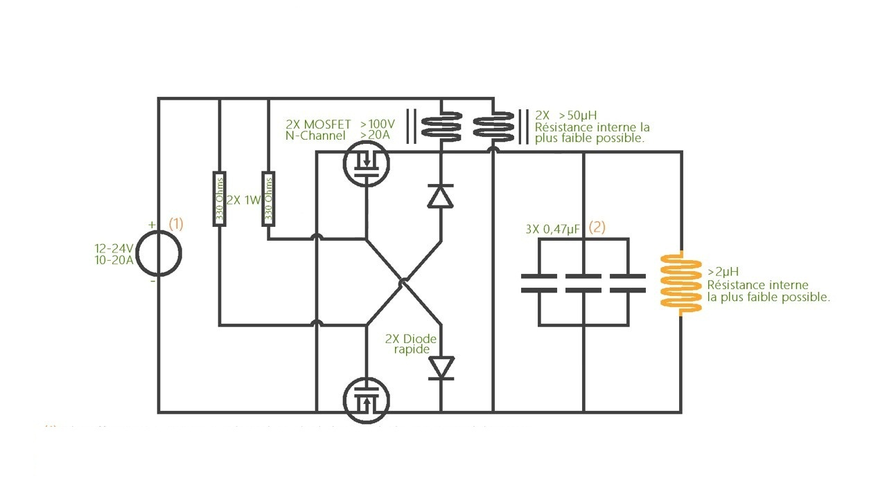 shop electrical diagram