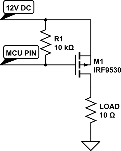 channel mosfet the best