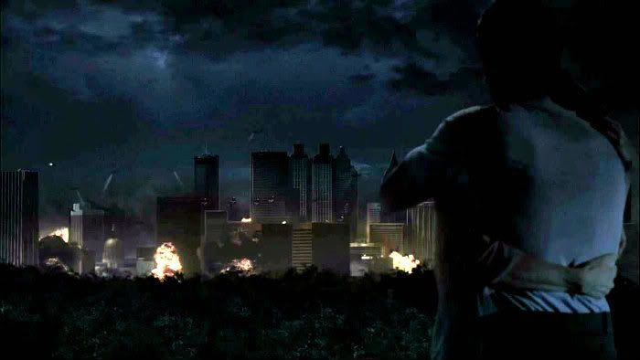 Dead Wallpaper Hd The Walking Dead Where Is The Napalm Falling Science
