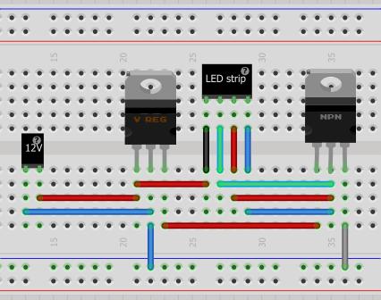 buf 654 npn transistor circuit electrical engineering stack exchange