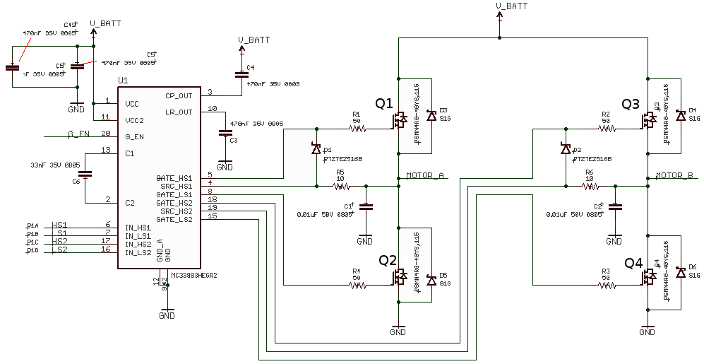 help with one shot circuit