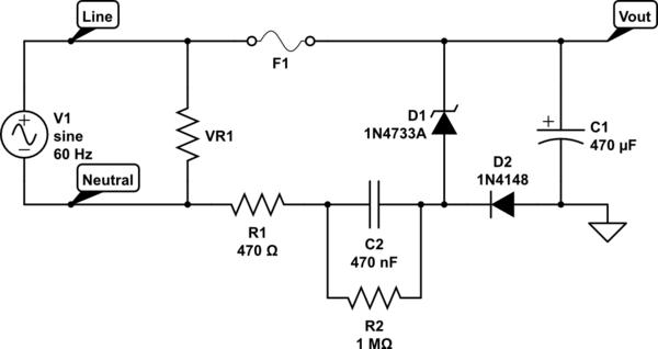 arduino playground acphasecontrol