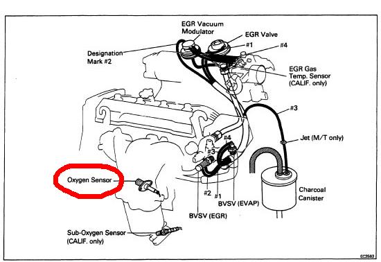 wiring diagram o2 sensor wiring diagram truck wiring diagrams